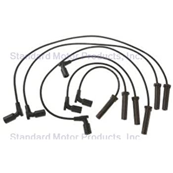 Standard Motor Products 27497 Spark Plug Wire Set