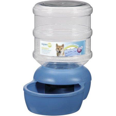 4 gallon water dispenser pet - 1