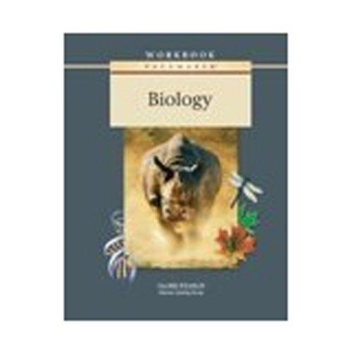 PACEMAKER BIOLOGY WORKBOOK 2004 (Pacemaker (Paperback))