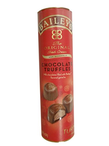 (Baileys Chocolate Truffles, Non-Alcoholic, 7oz)
