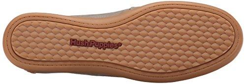 Hush Puppies Ryann Claudine Resbalón-en Mocasín Taupe