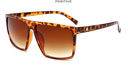 de C5 homme Lunettes ZHANGYUSEN soleil photochromiques hommes lunettes surdimensionné de miroir Lunettes soleil Homme wfFOfvaq