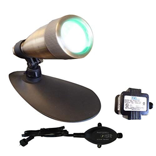 Led Pond Light Fixtures in US - 6