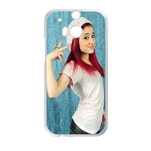 Generic Case Ariana Grande For HTC One M8 Q2A2137611