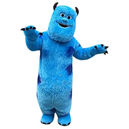 James sullivan male only monsters inc monsters