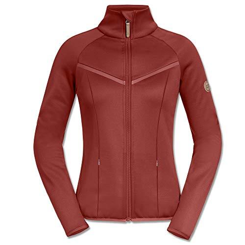 LTE ELT - Ladies Fleece Jacket Cologne - Winter 2019 (Best Winter Colognes 2019)