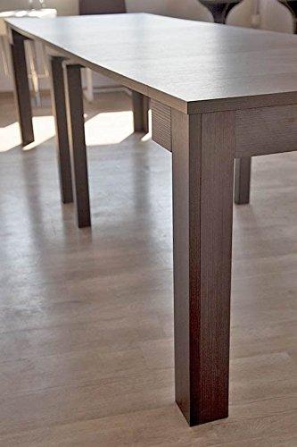 Consolle Allungabile Londra.Group Design Consolle Londra Tavolo Allungabile In Legno