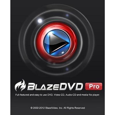 BlazeDVD Professional [Download]