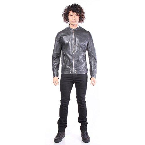 Diesel Jacken L-ALL-ROW Jacke Jacket Herren