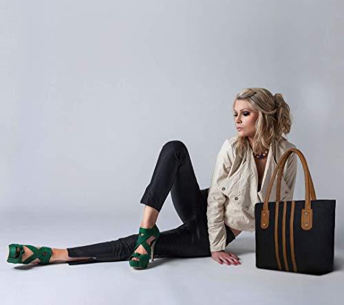 ASTIR COLLEEN Shoulder Bag for Women/Girls (3 Stripe)