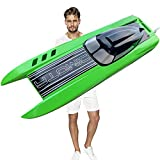 Ready to Run, Remote Control Speed Boat