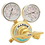 Gas Regulator 0 to 125 psi Oxygen