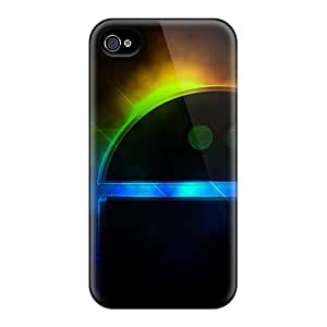 Popular Bareetttt New Style Durable Iphone 4/4s Case (JNhNBZG4118UtWuR)
