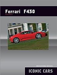 Ferrari F430 (Brinsford Books)