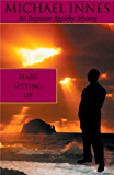 Hare Sitting Up (Inspector Appleby Book 18)