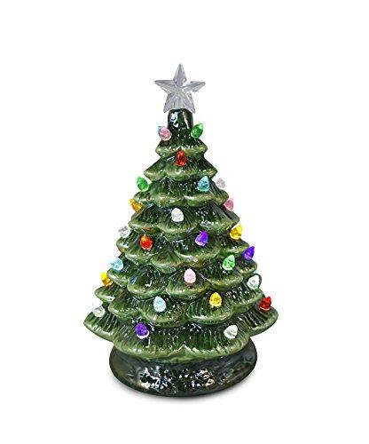 Ceramic C9 Christmas Lights