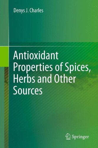 (Antioxidant Properties of Spices, Herbs and Other Sources)