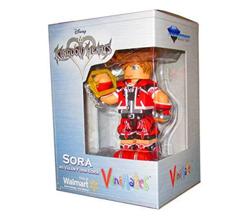 (Vinimates: Sora as Valor Form Sora (A Disney Kingdom Hearts Figurine))