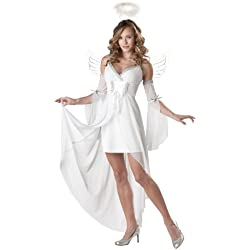California Costumes Women's Heaven'S Angel Costume