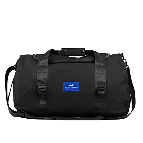 Alpine Division North Fork Duffel - Ripstop
