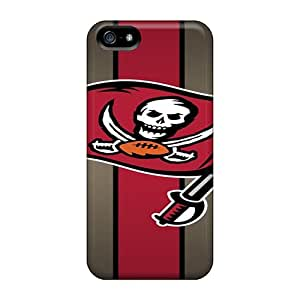 Cases For Iphone 5/5s With Tampa Bay Buccaneers