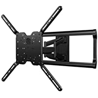 SANUS Simplicity 37 - 90 Full-Motion TV Mount