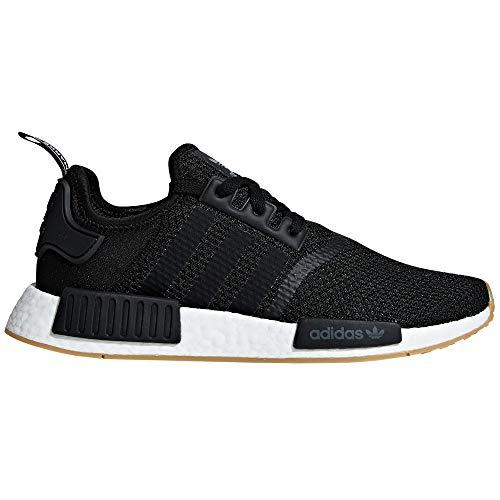 black Nmd 3 Deportivas Y Adidas r1 Para Blanca Negra Tecnologia Boost Con sneaker gum Black Original B79758 B79759 Zapatillas Hombre T5wHAxwq