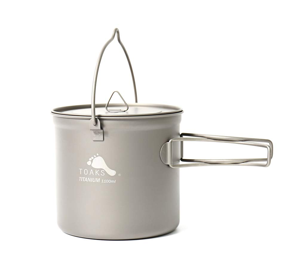 Sharplace Stainless Steel Whistling Kettle for Outdoor Outdoor Camping Hiking Travel Boat or Indoor Home Gas Electric Hot Plate Stove