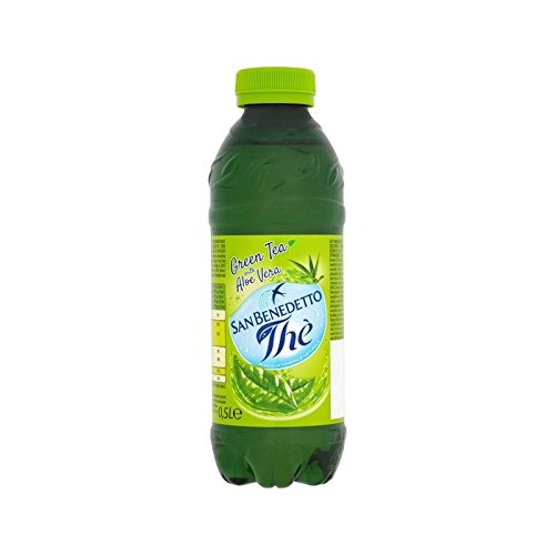 san-benedetto-iced-tea-green-500ml-pack-of-4