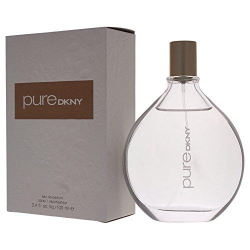 Dkny Pure Eau De Parfum Vaporisateur 100 Ml Amazonfr Beautã Et