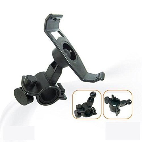 BOROLA Bicycle and Motorcycle Mount Cradle for Garmin Nuvi 2XX Series 200 200W 205 205W 250 250W 255 255W 260 260W 265T 265WT 270 275T 465T 4350462035