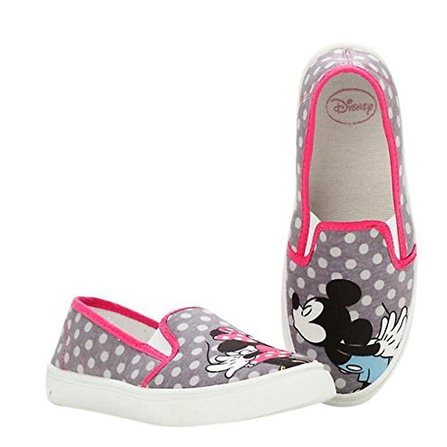 Disney-Womens-MNXJ051-Fashion-Sneaker