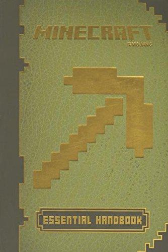 Read Online Minecraft Essential Handbook PDF