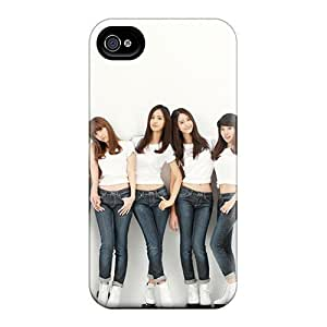 Case Cover Snsd Gee/ Fashionable Case For Iphone 4/4s