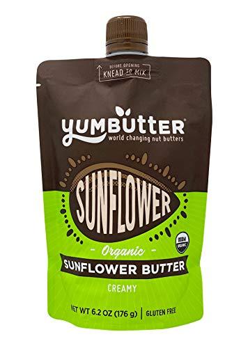 Organic Sunflower Butter by