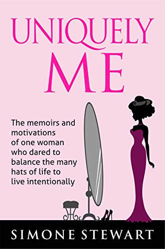 Uniquely Me! by Simone Stewart ebook deal