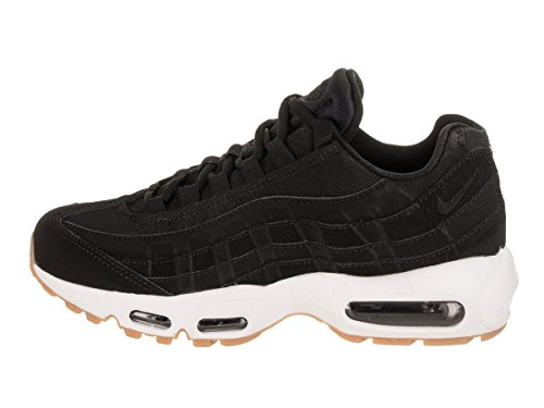 Brown Anthracite Damen Gymnastikschuhe Black Gum Light 001 Air Max 95 Nike Black Mehrfarbig Eis 7aqHTTxz