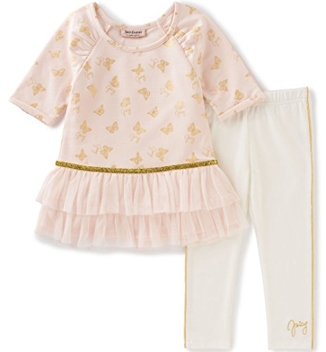 juicy-couture-little-girls-2-piece-pant-set-gold-pink-6x