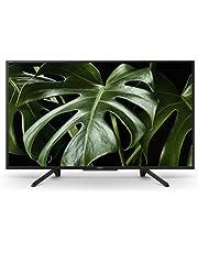 """Sony KDL-43W660G 43"""" Full HD High Dynamic Range Smart LED TV, Black"""