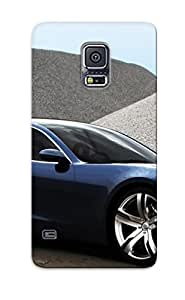 Durable Case For The Galaxy S5 - Eco-friendly Retail Packaging(fisker Karma )