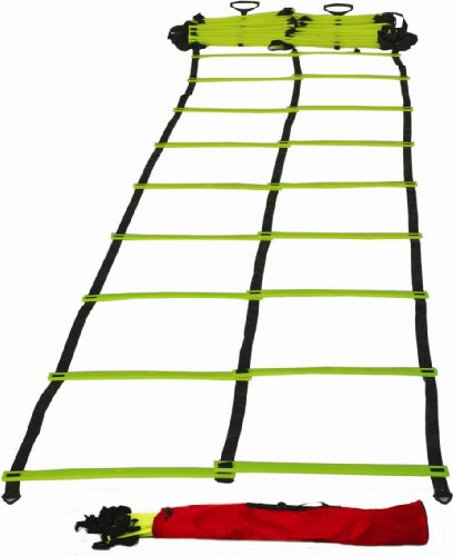 Cintz Dual Speed and Agility Ladder