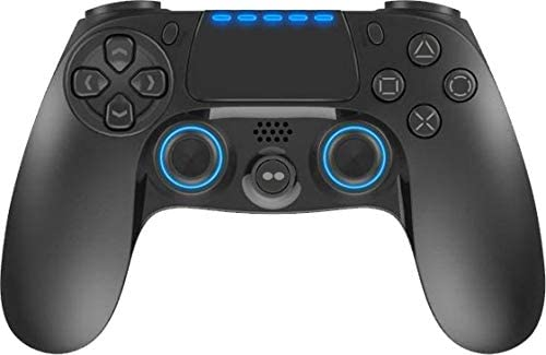 Two Dots - Mando Power Pad 4 Evo (Nintendo Switch): Amazon.es: Videojuegos