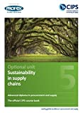 OPTION: Sustainability in Supply Chains