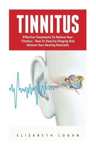 Tinnitus Effective Treatments Relieve Naturally product image