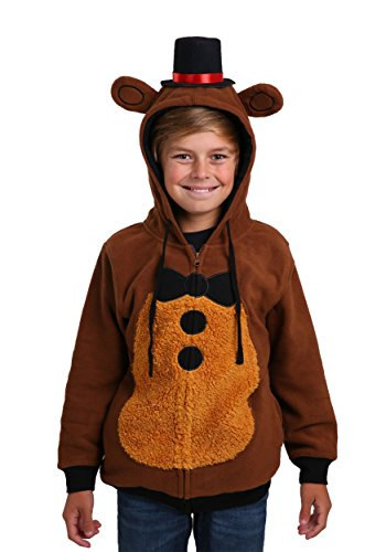 Bioworld Five Nights at Freddys Kids Costume ()