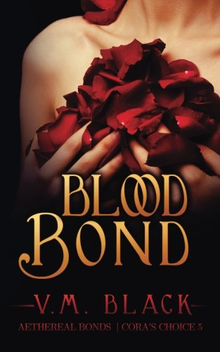book cover of Blood Bond