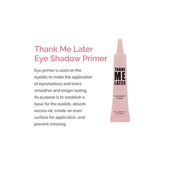 Eye Primer Makeup Eyeshadow