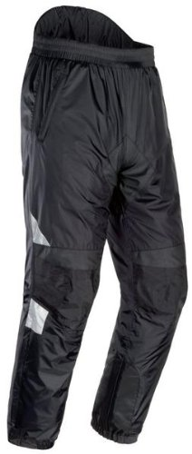 Tourmaster SENTINEL RAIN MOTORCYCLE PANTS BLACK WOMENS - Bike Glove Womens Signature