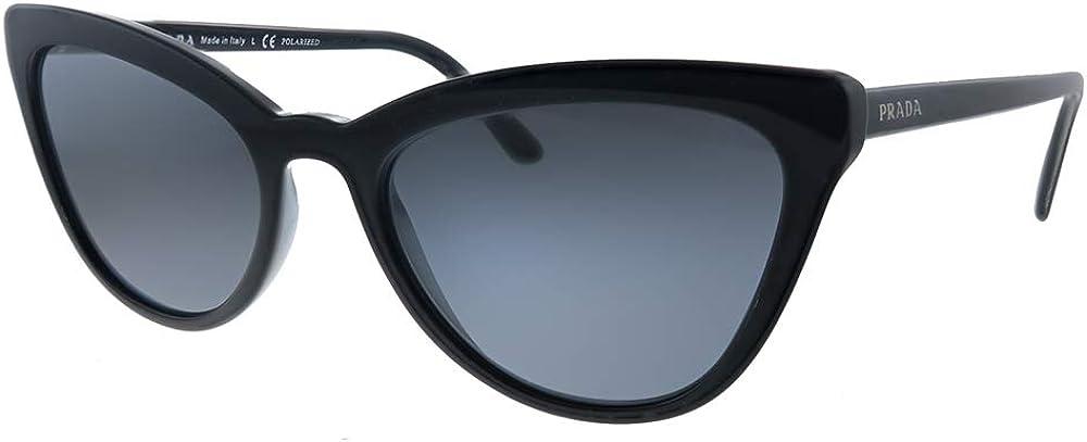 Prada Damen 0PR 01VS Sonnenbrille -