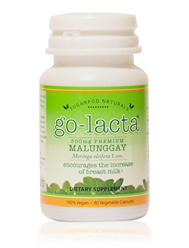 Go Lacta%C3%82 Vegan Milk Production Supplement product image